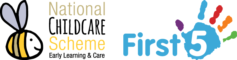National Childcare Scheme and First 5